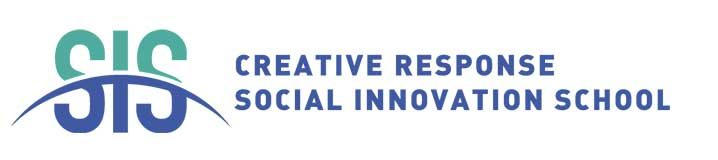 クリエイティブ・レスポンス –ソーシャル・イノベーション・スクール